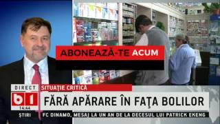 NEWS AND TALK- INVAZIE DE CAPUSE-ROMANII, FARA APARARE IN FATA BOLILOR