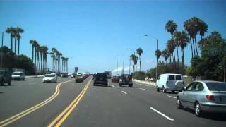Blockhead by Devo - Demo - Driving From Newport Beach to Huntington Beach