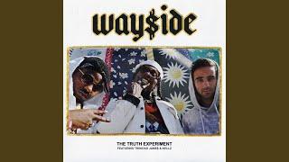 Wayside (feat. Trinidad James & Kellz)