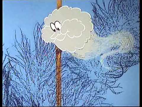 Rákosníček - Jak Rakosnicek měl co dělat, aby mu vítr nesebral rybník