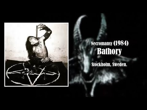 Old School & First Wave Of Black Metal Compilation.