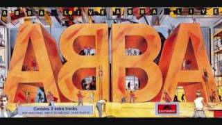 ABBA - The Name Of The Game/Eagle (Live)