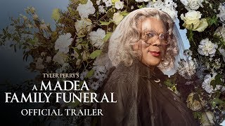 Trailer of A Madea Family Funeral (2019)