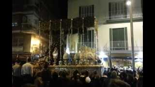 preview picture of video 'María Santísima de los Dolores - Jueves Santo Jaén 2013'