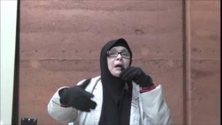 Kajian Muslimah Perth 13 Juli 2015 Bersama Hj Irena Handono  Perang Pemikiran