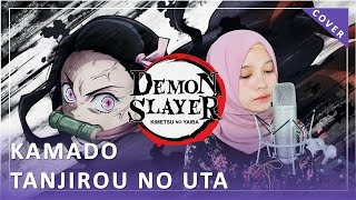 【Rainych】 Kamado Tanjirou no Uta 『竈門炭治郎のうた』 Demon Slayer  : Kimetsu no Yaiba EP 19 (cover)