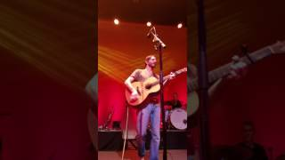 Toad the Wet Sprocket ~ Nothing Can Stop My Loving You w/ lyrics ~ 20 JUL 2017 ~ Ridgefield