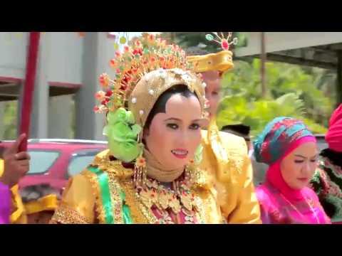 Video Baju Bodo, Pakaian Adat Suku Bugis-Makassar