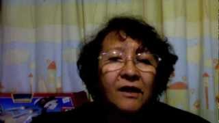 Grandma's Reaction Tonight I Know Remix Chester See
