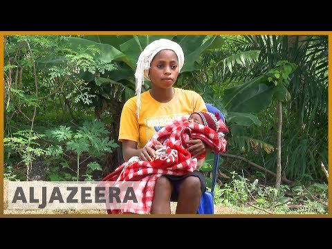 🇳🇬 Nigeria's young daughters are sold as 'money wives' l Al Jazeera English