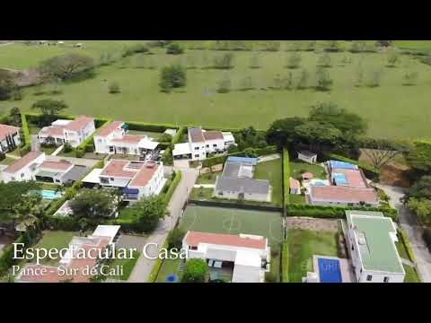 Casas, Venta, Pance - $1.300.000.000