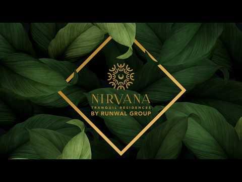 3D Tour of Runwal Nirvana Part I
