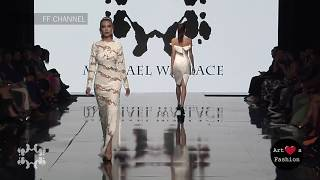 Michael Wallace | Resort 2017 Full Fashion Show | Exclusive