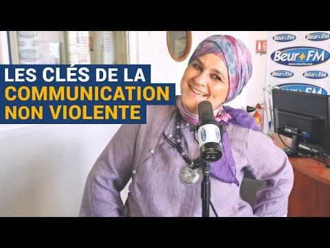 [AVS] Les clés de la communication non violente (CNV) - Karima Chahdi-Bahou