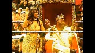 King Booker Titantron 2018-2019 HD