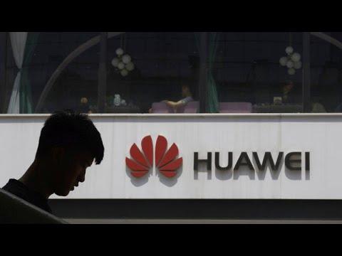 Λιθουανία: «Αποφεύγετε τα κινητά από την Κίνα»