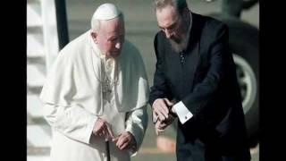preview picture of video 'Fidel Castro cumple 50 años de excomunión.'