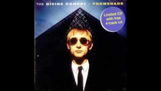 The Divine Comedy - The Booklovers- Promenade Reading Version