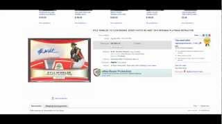 Shill Bidding on eBay - How To Tell If You Have Been Shill Bid