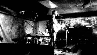"""Ari Hest - """"Swan Song"""" - Live at The Mill in Iowa City (3/15/2011)"""