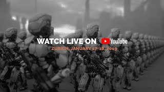 Official Live Stream - Day 2