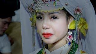 Thanh đồng Phạm Thị Thu Hương  tạ lễ cuối năm tại ĐỀN ÔNG BẢY - BẢO HÀ - LÀO CAI