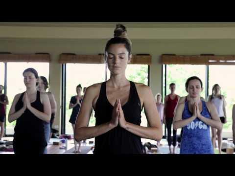 Jivamukti Yoga Teacher Training in Costa Rica