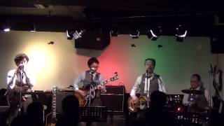 Clarabella  (Minor Beats ; Beatles tribute Band in Kurume)