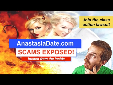 Russian Brides Drugged And Robbed In Kiev Ukraine! AnastasiaDate SCAM Review
