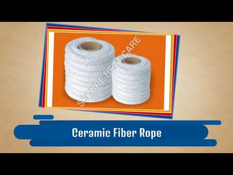Insulating Ceramic Fibre