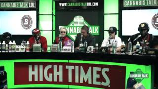 Cannabis Talk 101 Episode 36: 2 Chainz