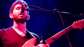 The Antlers - Epilogue @ Paradiso (6/6)