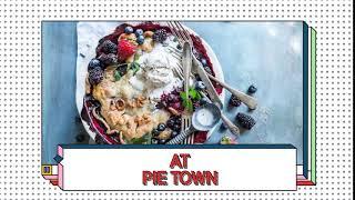 Pie Town Video