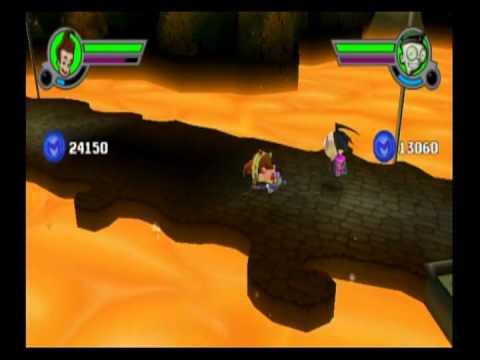 Видео № 0 из игры Spongebob: Globs of Doom [Wii]