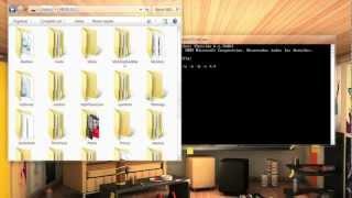 Eliminar Virus de USB y Solucion a Carpetas Ocultas
