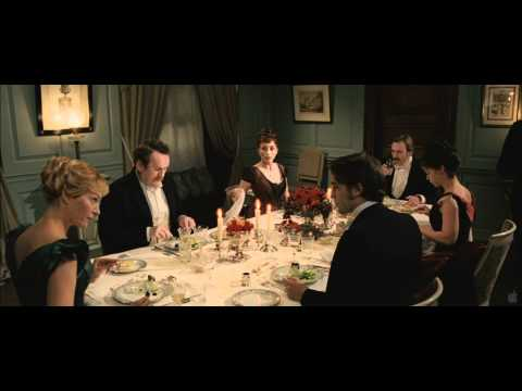 Bel Ami Featurette