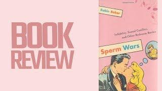 Sperm Wars (Book Review)