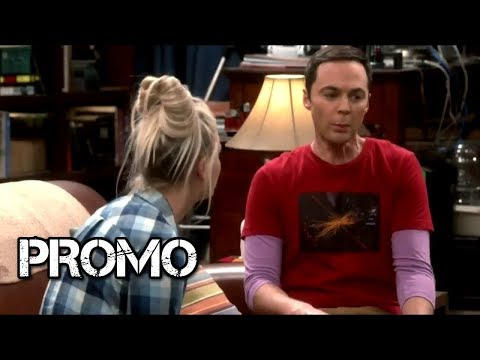 The Big Bang Theory 11.07 Preview