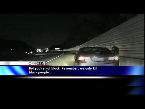 ΗΠΑ: Εκτός υπηρεσίας αστυνομικός που έκανε ρατσιστικά σχόλια