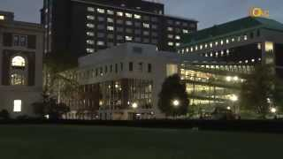 3.3 Lerner Hall At Columbia University By Bernard Tschumi (Contemporary Architecture MOOC)
