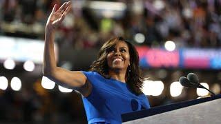 Michelle Obama launches girls' education program