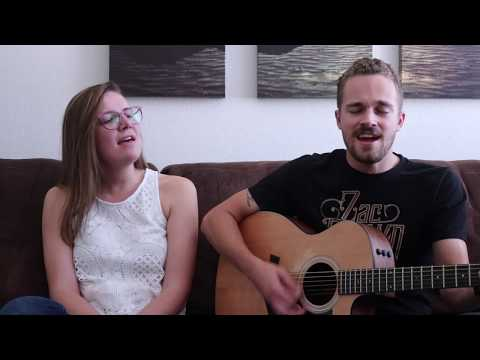 What If I Never Get Over You - Lady Antebellum Cover - Jacob Morris Feat. Alida Jimenez