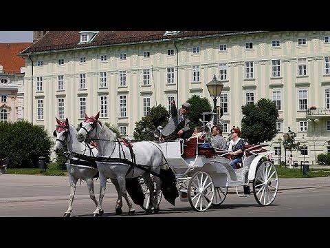Αυστρία: Κρίσιμες προεδρικές κάλπες την Κυριακή