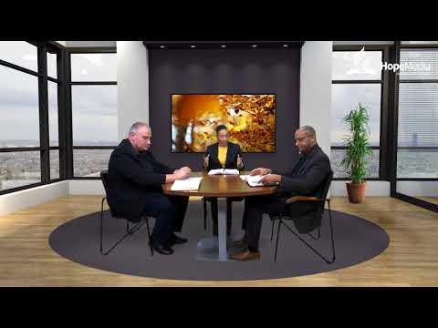 Etude 7 - L'honnêteté envers Dieu