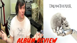 Is Dream theater Distance over time a good album?