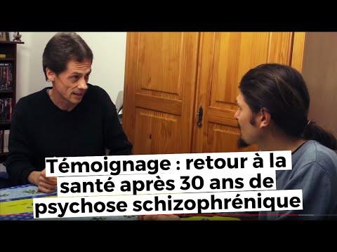 Komarovsky vidéo sur atopitcheskom la dermatite