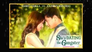 Shes dating the gangster theme song angeline quinto before and after