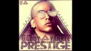 AFTER PARTY- DADDY YANKEE FT DE LA GHETTO ( PRESTIGE ) REGGAETON 2012.★LETRA★