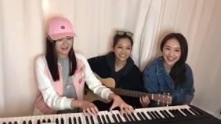 陳瀅 主題曲 (with  劉佩玥、何雁詩)