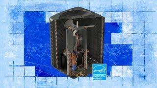 Goodman GSX14 Series Air Conditioner Features